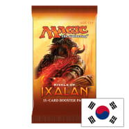 Rivals of Ixalan - Booster Pack (Korean) Thumb Nail