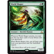 World Shaper Thumb Nail