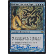 Meishin, the Mind Cage FOIL Signed by Thomas Gianni Thumb Nail