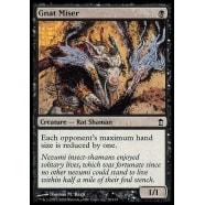 Gnat Miser Thumb Nail