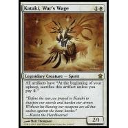 Kataki, War's Wage Thumb Nail