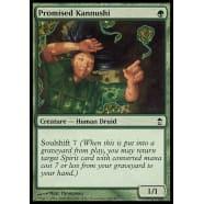 Promised Kannushi Thumb Nail