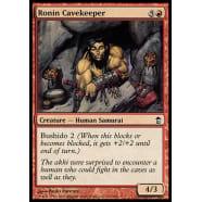 Ronin Cavekeeper Thumb Nail