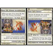 Rune-Tail, Kitsune Ascendant / Rune-Tail's Essence Thumb Nail