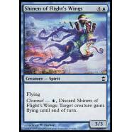 Shinen of Flight's Wings Thumb Nail