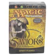 Saviors of Kamigawa Precon - Spirit Flames (Theme Deck) Thumb Nail