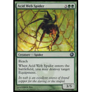 Acid Web Spider Thumb Nail