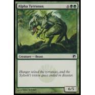 Alpha Tyrranax Thumb Nail