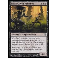 Bleak Coven Vampires Thumb Nail