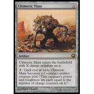 Chimeric Mass Thumb Nail