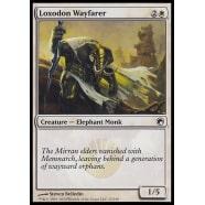 Loxodon Wayfarer Thumb Nail