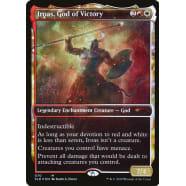 Iroas, God of Victory Thumb Nail
