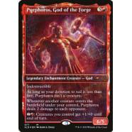 Purphoros, God of the Forge Thumb Nail