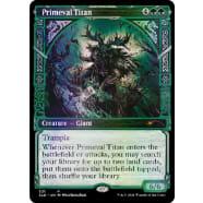 Primeval Titan Thumb Nail