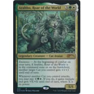 Arahbo, Roar of the World Thumb Nail