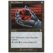 Fire Diamond Thumb Nail