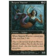 Serpent Warrior Thumb Nail