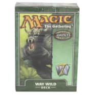 Seventh Edition Precon - Way Wild (Theme Deck) Thumb Nail