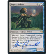 Augury Adept Signed by Steve Prescott Thumb Nail