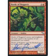 Horde of Boggarts Signed by Steve Prescott Thumb Nail