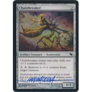 Chainbreaker Signed by Jeff Miracola (Shadowmoor) Thumb Nail