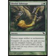 Gleeful Sabotage Thumb Nail
