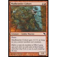 Mudbrawler Cohort Thumb Nail