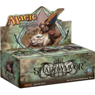 Shadowmoor - Booster Box Thumb Nail