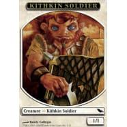 Kithkin Soldier (Token) Thumb Nail