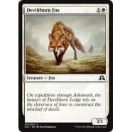 Devilthorn Fox Thumb Nail