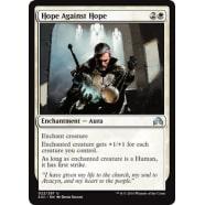 Hope Against Hope Thumb Nail