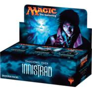 Shadows over Innistrad - Booster Box (1) Thumb Nail