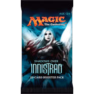 Shadows over Innistrad - Booster Pack Thumb Nail