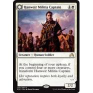 Hanweir Militia Captain // Westvale Cult Leader Thumb Nail