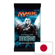 Shadows over Innistrad - Booster Pack (Japanese) Thumb Nail