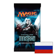 Shadows over Innistrad - Booster Pack (Russian) Thumb Nail