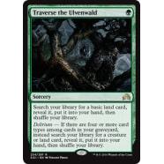 Traverse the Ulvenwald Thumb Nail