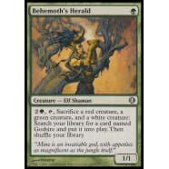 Behemoth's Herald Thumb Nail