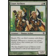 Court Archers Thumb Nail