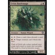 Grixis Battlemage Thumb Nail