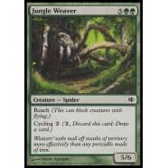 Jungle Weaver Thumb Nail