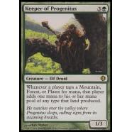 Keeper of Progenitus Thumb Nail