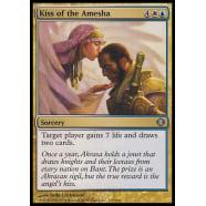 Kiss of the Amesha Thumb Nail