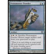 Protomatter Powder Thumb Nail