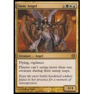 Stoic Angel Thumb Nail