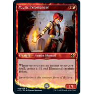Young Pyromancer Thumb Nail