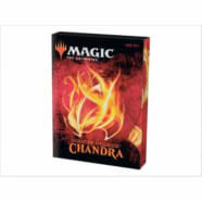 Signature Spellbook: Chandra - Box Set Thumb Nail