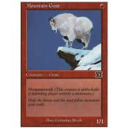Mountain Goat Thumb Nail