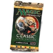 Sixth Edition - Booster Pack Thumb Nail