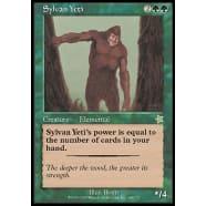 Sylvan Yeti Thumb Nail
